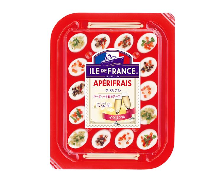アペリフレ≪イタリア風≫ packaging