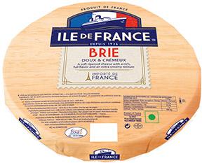 Brie packaging