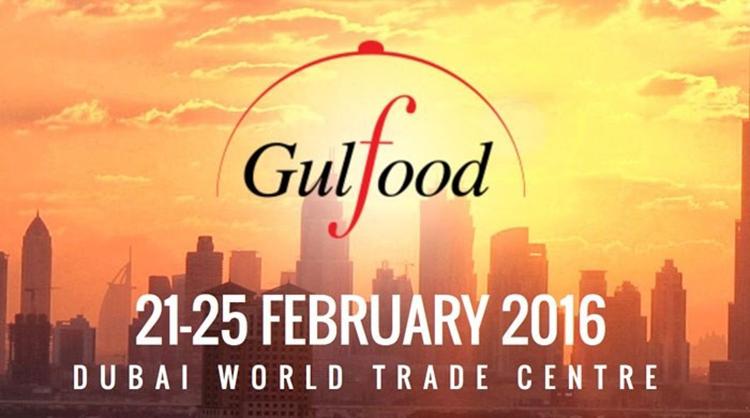 Gulfood 2016