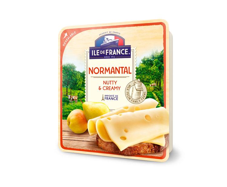 ILE DE FRANCE® Normantal packaging image