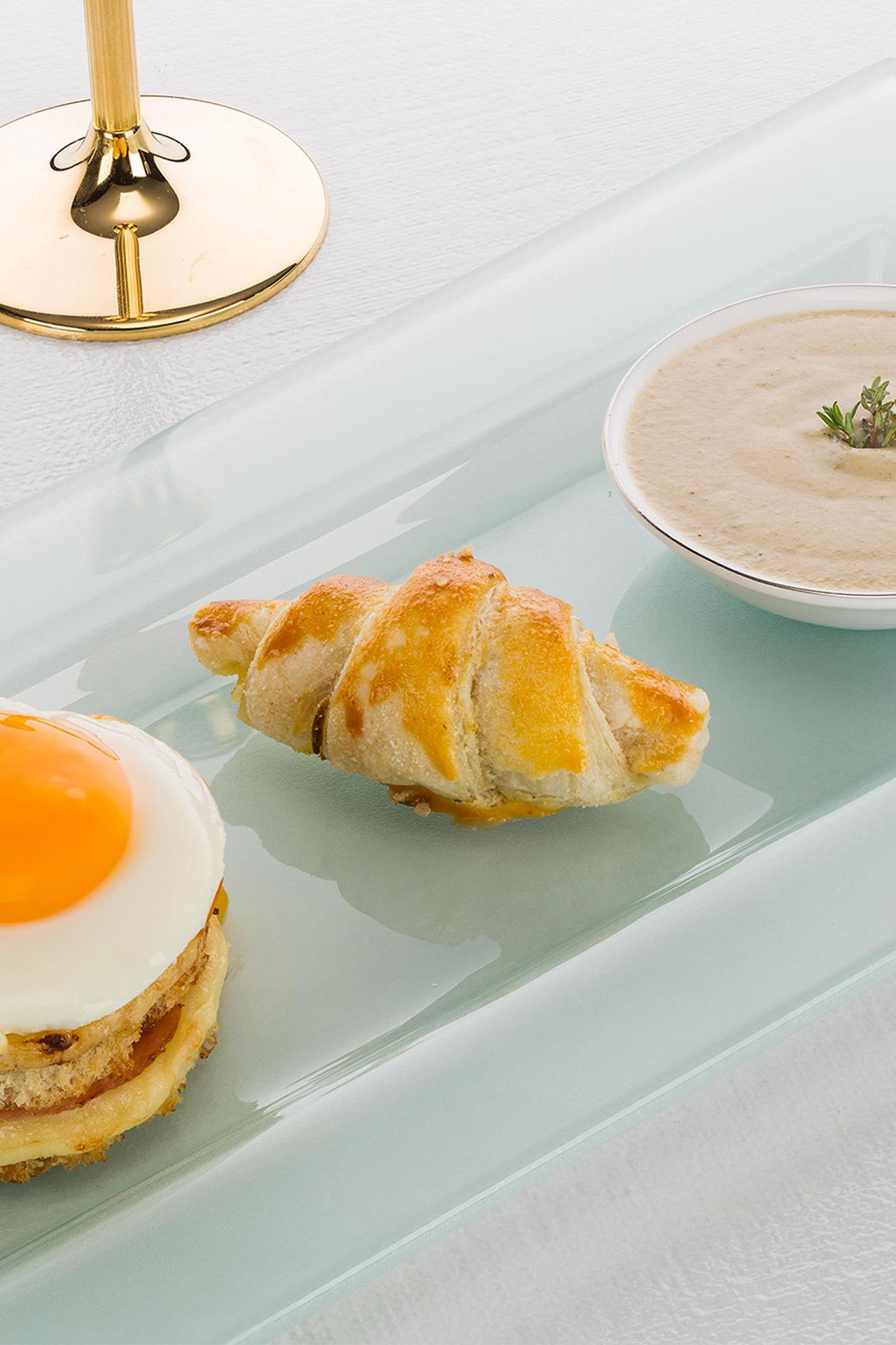 Parisian Trio recipe with Ile de France Cheese