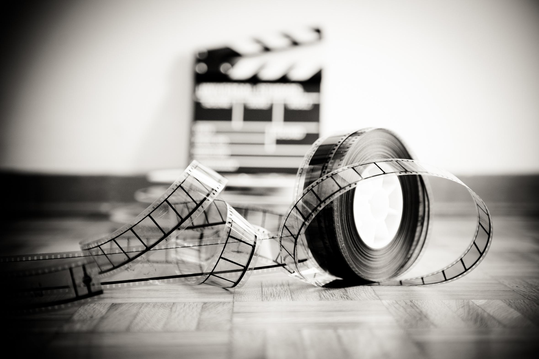 A video film